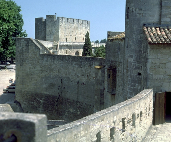 Aigues-Mortes France  city photos gallery : IMAGES OF MEDIEVAL ART AND ARCHITECTURE