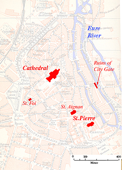 Medieval chartres location - Inter location chartres ...
