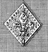 Description des piéces de la planche III de Félibien   Pl3-g
